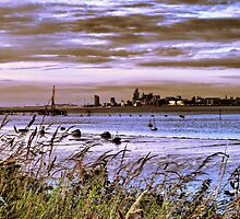 Liverpool from Shorefields by Moonwitch