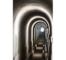 Lisbon Aqueduct 7522 Photographic Print