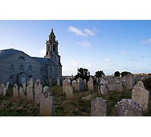 St Georges Church Photographic Print