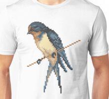 Bird 6 Unisex T-Shirt