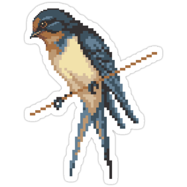 Bird 6 by colatudo