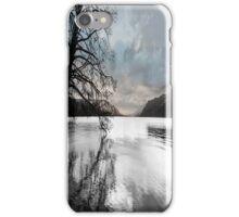 Ullswater Art  iPhone Case/Skin