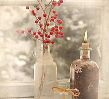 A Loving Heart Is The Truest Wisdom by Shelly Harris