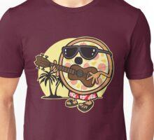 Hawaiian Pizza Unisex T-Shirt