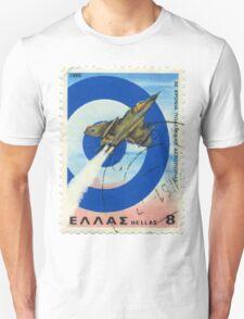 Fighter Plane T-Shirt