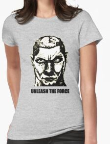 Star Wars - Unleash the Force Womens Fitted T-Shirt