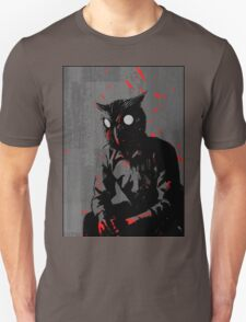 Hotline Miami Poster T-Shirt