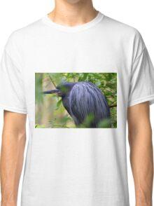 Grouchy Bird Classic T-Shirt