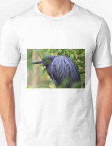 Grouchy Bird T-Shirt