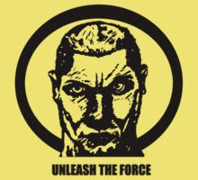 Star Wars - Unleash the Force - Transparent Kids Tee