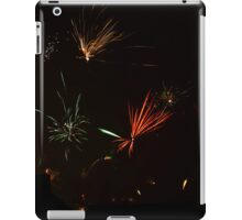Happy New Year (2013) iPad Case/Skin