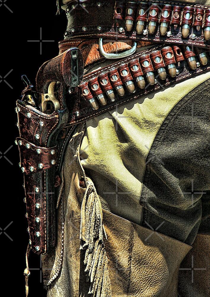 Gunfighter  by CarolM