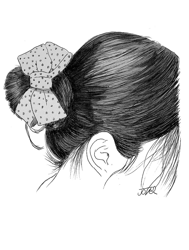 the bow by Loui  Jover