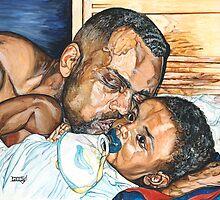 Daddy's Little Boy by TimothyLeeGiles