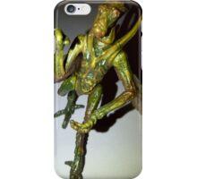 geonosian iPhone Case/Skin