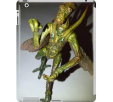 geonosian iPad Case/Skin