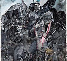 Resurrection by TimothyLeeGiles
