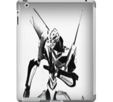 ©DA EVA04 VI iPad Case/Skin