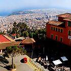 Barcelona by gesto