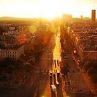 Paris by gesto