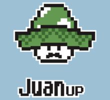 JuanUP by kino18