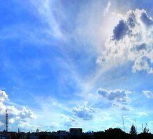 ©HCS Sun Tower XIII by OmarHernandez
