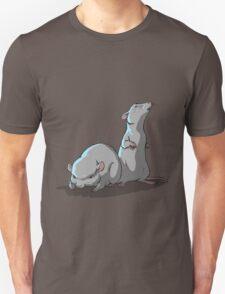 2 Laboratory Mice T-Shirt