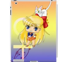 Chibi Sailor Venus iPad Case/Skin