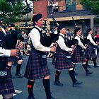 Pipers by Crystal Potter