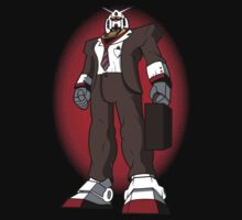 Mobile Suit by Ratigan
