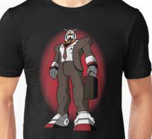 Mobile Suit Unisex T-Shirt