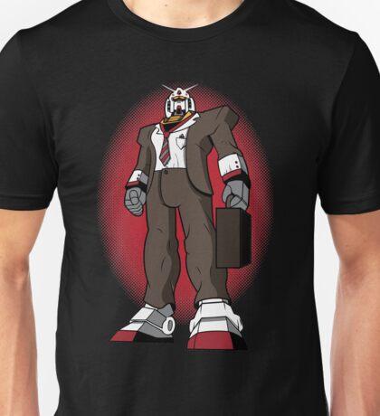 Mobile Suit T-Shirt
