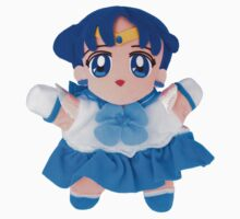 Sailor Mercury Cutie by LilithScream