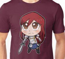 Erza chibi Unisex T-Shirt