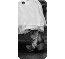 Texan Bride to Be iPhone Case/Skin