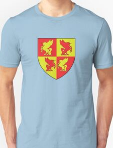 Coat of Arms Tee T-Shirt