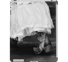 Texan Bride to Be iPad Case/Skin