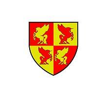 Coat of Arms iPhone Case by Ealan Osborne!