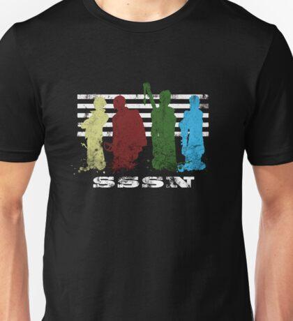 Team SSSN: MADE Edition Unisex T-Shirt