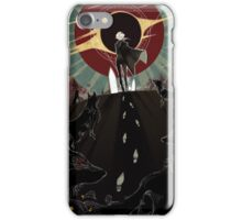 The Hunt iPhone Case/Skin