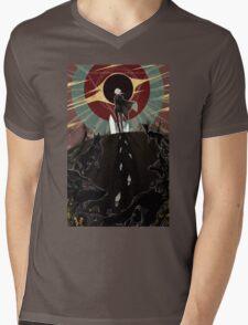 The Hunt Mens V-Neck T-Shirt