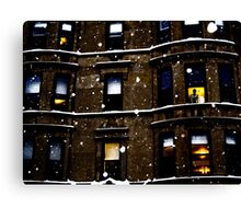 Prospect Heights Canvas Print
