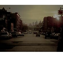 Williamsburg Brooklyn Photographic Print
