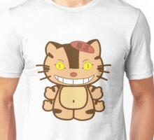 Hello Neko Unisex T-Shirt