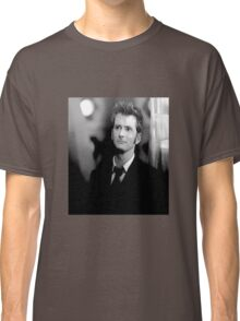 Doctor Who - 10 Classic T-Shirt