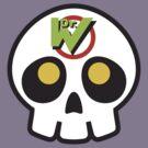 Wily Skull by ghostosaurus