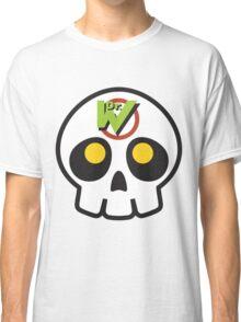Wily Skull Classic T-Shirt