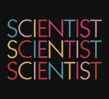 Scientist by HereticWear