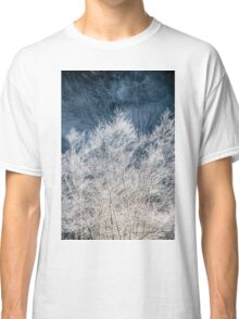 Frosted Trees Classic T-Shirt