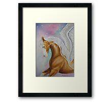 Skyhorse Aurora Framed Print